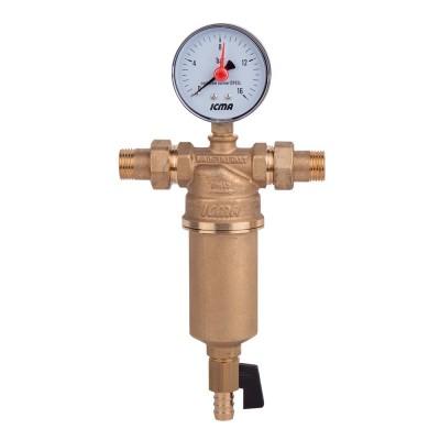 Фильтры для систем отопления
