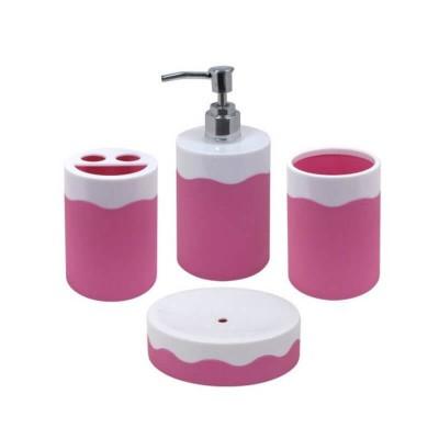 Наборы аксессуаров для ванной