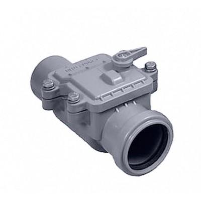 Обратные клапана для канализации