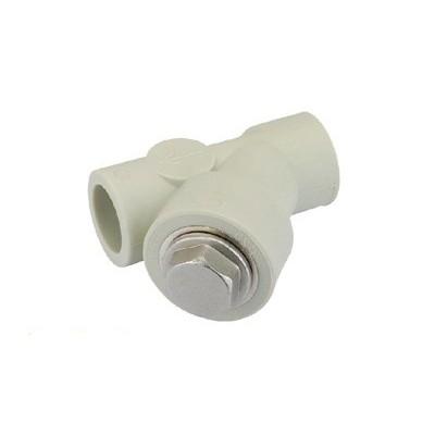 Обратные клапана и фильтра PPR