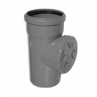 Ревизии для канализации