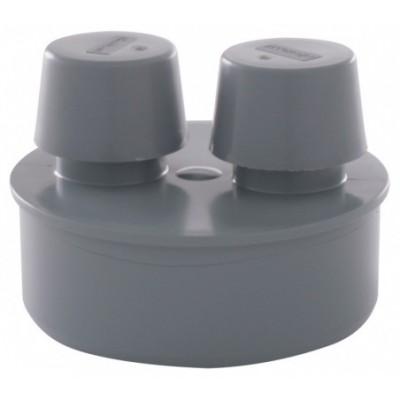Воздушные клапана для канализации