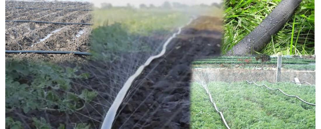 Спрей ленты для полива Golden Spray Туман - Новинка