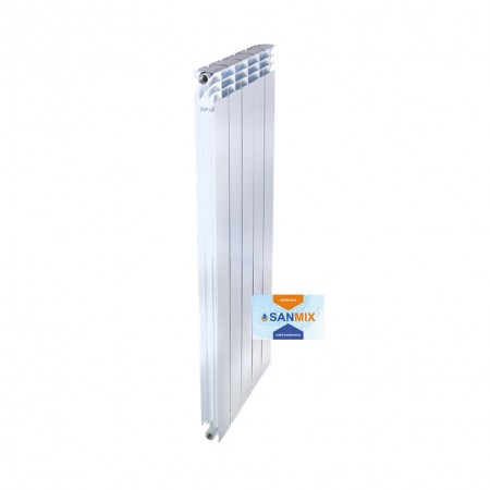 Радиатор биметаллический Calor 1600/85 5 секций