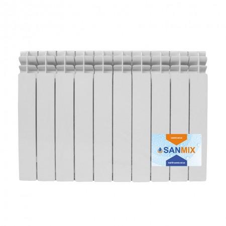 Радиатор биметаллический DaVinci 500/100 10 секций
