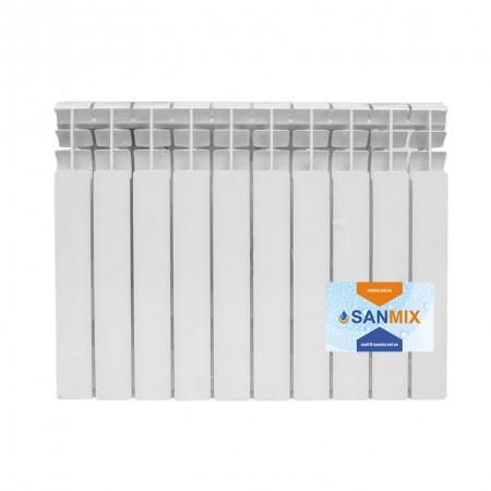 Радиатор биметаллический PASKAL 500/75 10 секций