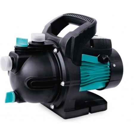 Насос Aquatica поверхностный центробежный, самовсасывающий 775301. 0.6 кВт Hmax 35 м Qmax 60 л/мин.