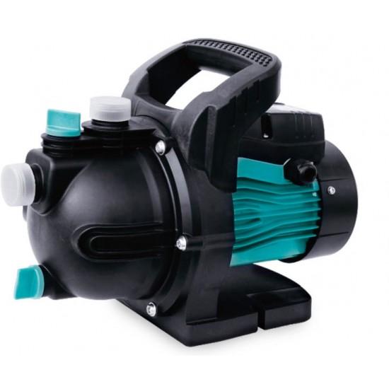 Насос Aquatica поверхностный центробежный, самовсасывающий 775302. 0.8 кВт Hmax 40 м Qmax 60 л/мин.
