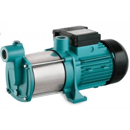 Насос Aquatica поверхностный, центробежный многоступенчатый 775411. 0.6 кВт Hmax 35 м Qmax 100 л/мин (нержавейка).