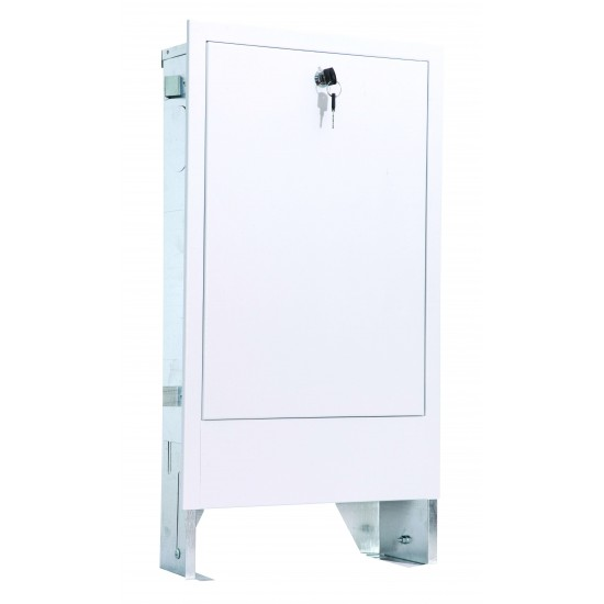 Коллекторный шкаф внутренний ITAL КШ4, 795*700*120