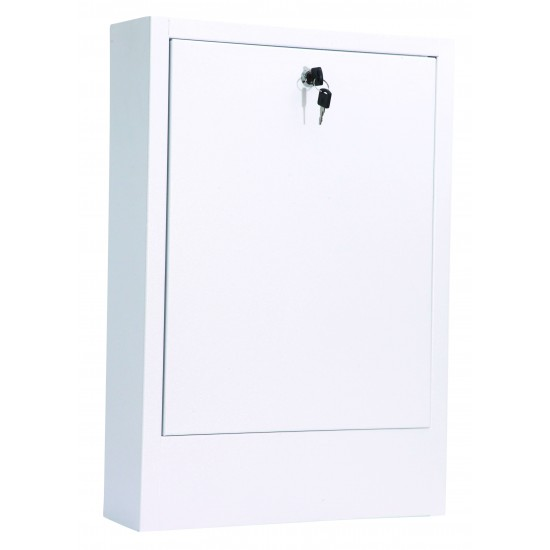 Коллекторный шкаф наружный ITAL КШН1, 430*700*120
