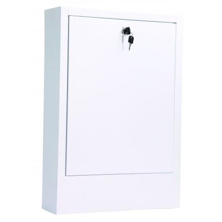 Коллекторный шкаф наружный As Gruppe, AS-КШН3, 710*700*120