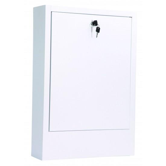 Коллекторный шкаф наружный ITAL КШН3, 710*700*120