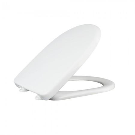 Сиденье с крышкой для унитазов Soloplast СУ-5М