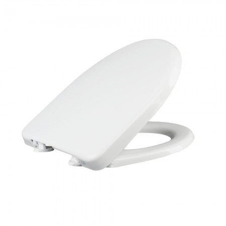 Сиденье с крышкой для унитазов Soloplast СУ-6