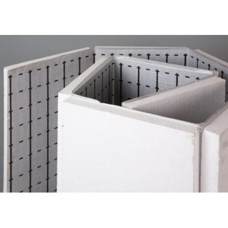Маты для теплого пола Maer, 35 кг/м3, 30мм