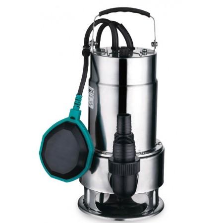 Насос Aquatica дренажный 773212. 0.75кВт Hmax 8м Qmax 234л/мин (нержавейка).