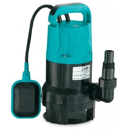 Насос Aquatica дренажный 773222. 0.55кВт Hmax 6м Qmax 200л/мин.