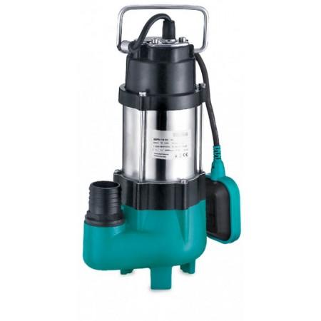 Насос Aquatica дренажный 773321. 0.25кВт Hmax 7.5м Qmax 150л/мин.
