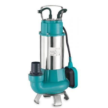 Насос Aquatica дренажный 773325. 1.1кВт Hmax 9м Qmx 333л/мин.