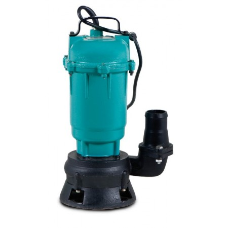 Насос Aquatica канализационный 773413. 1.1кВт Hmax 18м Qmax 300л/мин.