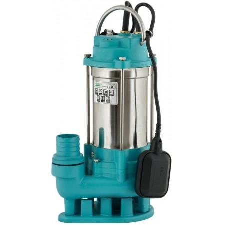 Насос Aquatica канализационный 773423. 1.1кВт Hmax 18м Qmax 350л/мин (нержавейка).