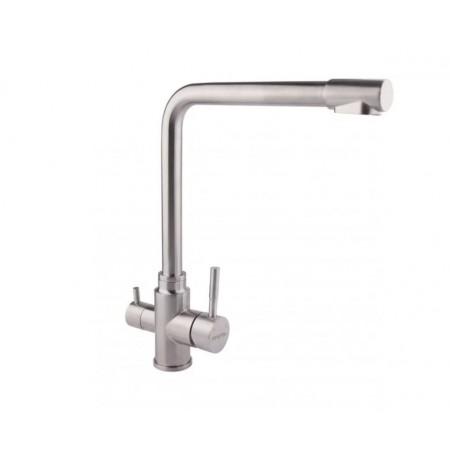 Смеситель для кухни с фильтром Imperial (8201) 307-1