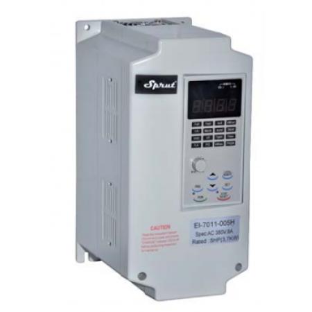 Преобразователь частоты EI-7011-007H (5,5кВт) Sprut