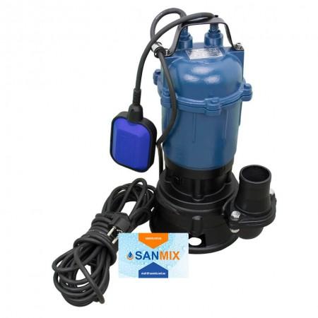 Фекальный насос Forwater WQD12-10-1,5