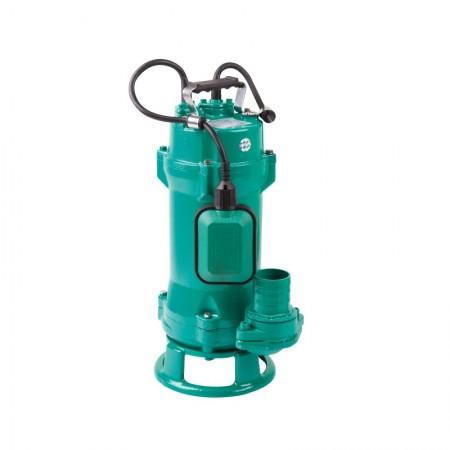 Насос фекальный TAIFU TPS1500 A (1,5 кВт ) корпус чугун (реж.мех.)