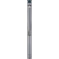 Скважинный трехфазный насос 4SPW 10-140-7,5 Sprut