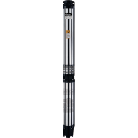 Скважинный трехфазный насос 6SPW 27-95-11 Sprut