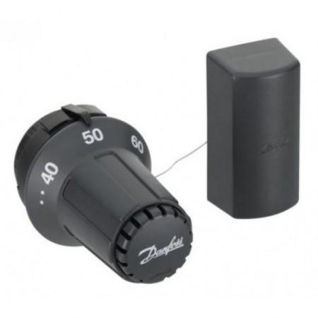 Термоголовка с выносным датчиком Danfoss 35-70С 013G5080