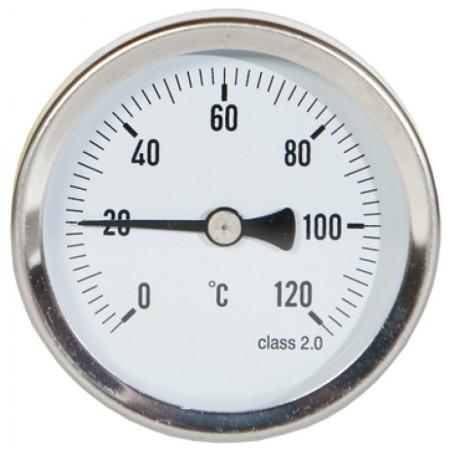 Термометр 0-60С FHD-T Danfoss 088U0029