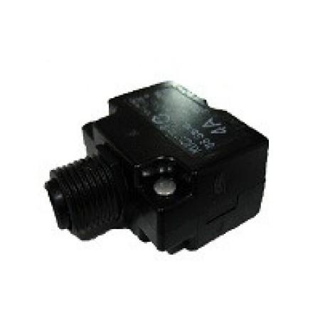 Реле токовое 6А/250V без самовозврата  (уп 5)