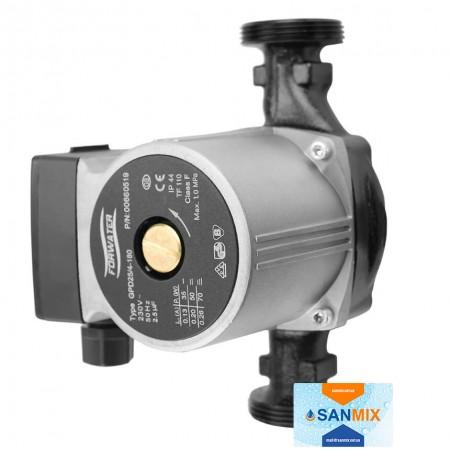 Циркуляционный насос Forwater GPD25/4-180 с гайками