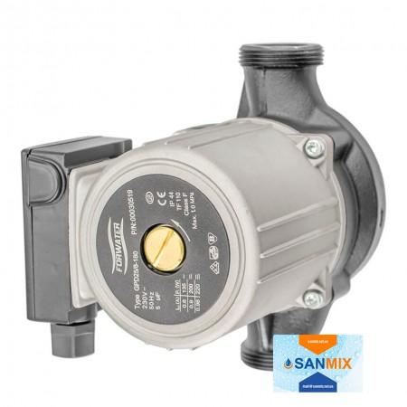 Циркуляционный насос Forwater GPD25/8-180 с гайками
