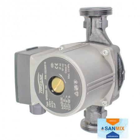 Циркуляционный насос Forwater GPD25/6-180 с гайками