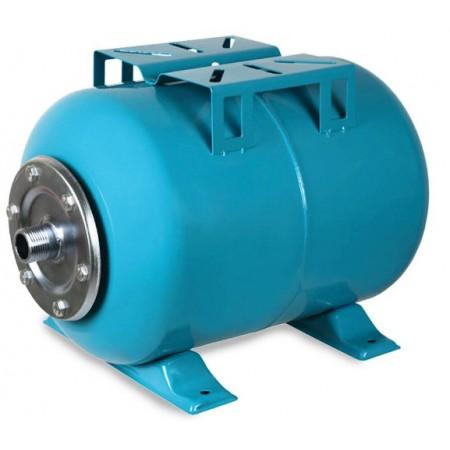 Гидроаккумулятор Aquatica 779111. Горизонтальный 24л (нержавейка).