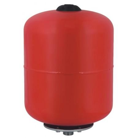 Расширительный бак Aquatica 779165 цилиндрический для системы отопления 24 л.