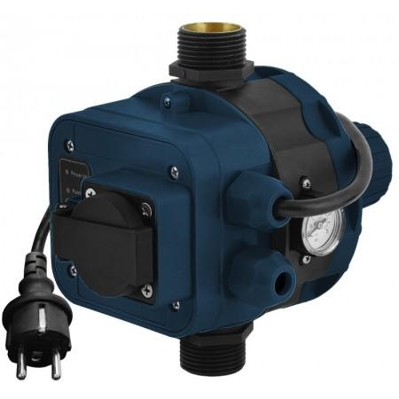 Контроллер давления Aquatica электронный 779756. 1,1кВт+розетка KATRAN.