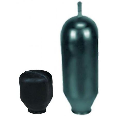 Мембрана Aquatica 779512. Мембрана для гидроаккумулятора 50л (butyl).