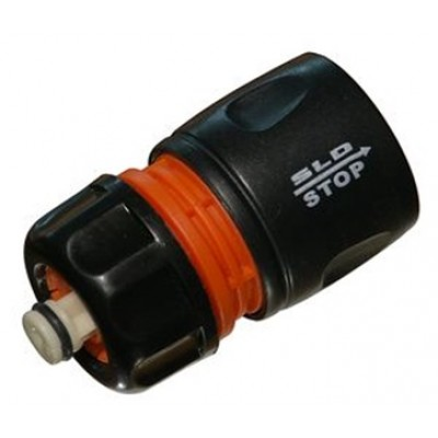 Kоннектор 1/2 SLD с клапаном