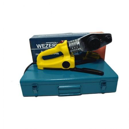 Пальник плоский для труб Wezer WZ.63G