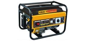 Генератор бензиновый Sigma 5710201. 2.0/2.2кВт 4-х тактный, ручной запуск.