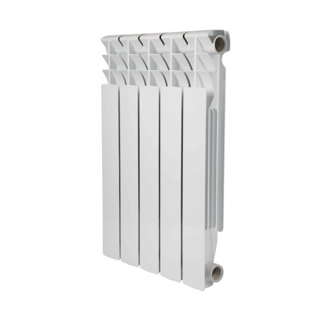 Радиатор EcoLite 500/80 биметаллический вес 1,13 кг