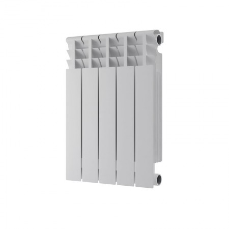 Радиатор Heat Line М-500А2/80 алюминиевый,вес 0,85 кг
