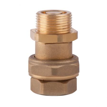 """Двойной запорный клапан для расширительного бака 3/4"""" Icma NoS142"""