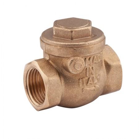 "Запорный клапан 1"" Icma No51"