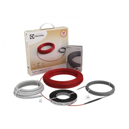 Нагревательный кабель Electrolux ETC 2-17-500
